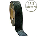 COBA Grip Foot Tape 102mm x 18.3m Black Mat Self Adhesive