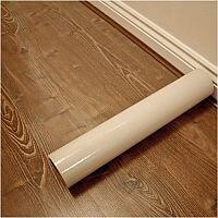 COBA Guard Uni Flooring Protector Polyethylene Self-adhesive W600mmxL10m Transparent