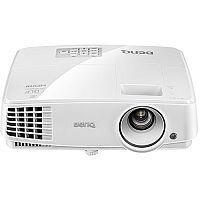BenQ MS527 DLP SVGA 800 x 600 3300 ANSI Lumens 3D Multimedia Projector
