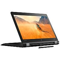 "Lenovo ThinkPad Yoga 460 20EM Ultrabook Core i5 Win 10 Pro 8GB RAM 256GB SSD 14"" IPS touchscreen Black"