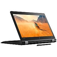 "Lenovo ThinkPad Yoga 460 20EM Ultrabook Core i7 Win 10 Pro 8GB RAM 256GB SSD 14"" IPS touchscreen Full HD"