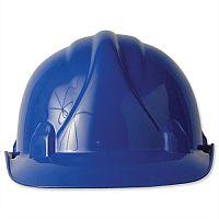 Martcare MK1 Safety Helmet Handy-Bag HDPE Material Adjustable Blue Ref AHA060-010-500