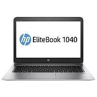 "HP EliteBook 1040 G3 Intel Core i7 8 GB DDR4 RAM 256 GB - M.2 SSD 14"" WLED Screen Win 10 Pro / Win 7 Pro 64-bit"