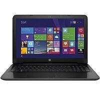 """HP 250 G4 Notebook Intel Core i3 RAM 4 GB DDR3L   500 GB HDD 15.6"""" LED Monitor Win 10 Pro 64-bit / Win 7 Pro 64-bit"""