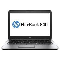 "HP EliteBook 840 G3 Intel Core i5 4 GB DDR4 RAM 256 GB - M.2 SSD 14"" LED Screen Win 10 Pro / Win 7 Pro 64-bit"