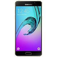 Samsung Galaxy A3 2016 SM-A310F Gold 4G HSPA+ 16 GB GSM Smartphone
