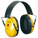 3M Peltor Optime I Ear Muff Defenders 27dB Sound Noise Reduction Folding-headband