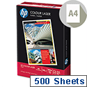HP HCL0324 Smooth White Laser Paper A4 100gsm 500 Sheets
