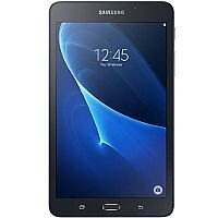 "Samsung Galaxy Tab A tablet Android 5.1 8 GB 7"" Black"
