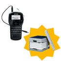 Dymo LabelManager 280 Label Maker Ref S0968960 [FREE Rkive Box] Jan-Mar 2013