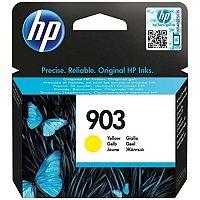HP 903 Inkjet Cartridge Yellow T6L95AE