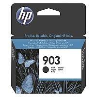 HP 903 Inkjet Cartridge Black T6L99AE
