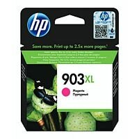 HP 903XL Inkjet Cartridge Magenta T6M07AE