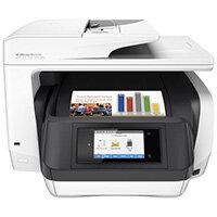 HP OfficeJet Pro 8720 Business All in One Inkjet Printer WiFi NFC Fax Duplex