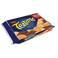 Crawfords Teatime Varieties Biscuits Assorted 8 Types 300g Pack 1