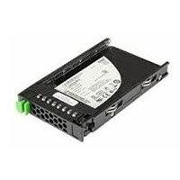 "Fujitsu - Solid state drive - 120 GB - hot-swap - 2.5"" (in 3.5"" carrier) - SATA 6Gb/s - for PRIMERGY RX1330 M2, RX2510 M2, RX2530 M2, RX2540 M2, TX1330 M2, TX2560 M1, TX2560 M2"