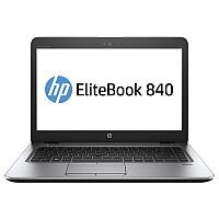 "HP EliteBook 840 G3 Intel Core i5 4 GB DDR4 RAM 500 GB HDD 14"" LED  Screen Win 10 Pro / Win 7 Pro 64-bit"
