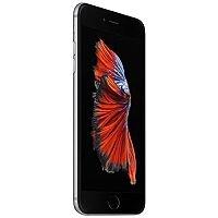 Apple iPhone 6s Plus space grey 4G LTE 128 GB TD-SCDMA / UMTS / GSM Smartphone