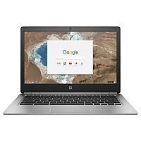 "HP Chromebook 13 G1 Notebook 4 GB LPDDR3 RAM 32 GB - eMMC SSD 13.3"" WLED Display Chrome OS"