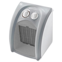 Fan Heater Ceramic Dual Heat Setting 900W and 1800W Bionaire