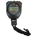 Digital Stop Watch Water Resistant Battery Operated