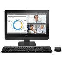 Dell OptiPlex 3030 All-in-One Desktop PC Core i3 4170 3.7 GHz 4 GB 500 GB LED 19.5in Windows 10 Pro