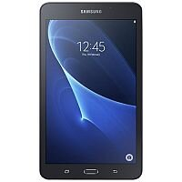 "Samsung Galaxy Tab A 2016 tablet Android 6.0 Marshmallow 16 GB 10.1"" Black"