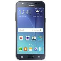 Samsung Galaxy J5 2016 SM-J510FN black 4G HSPA+ 16 GB GSM Smartphone