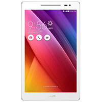 "ASUS ZenPad 8.0 Z380M Tablet Android 6.0 (Marshmallow) 16 GB 8"" Pearl White"