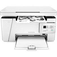 HP LaserJet Pro MFP M26a Multifunction Mono Laser Printer