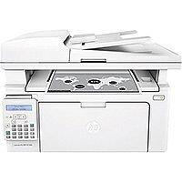 HP LaserJet Pro MFP M130fn All-In One Multifunction Mono Laser Printer