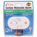 Carbon Monoxide Alarm Detector Kidde