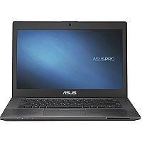 "ASUSPRO B8430UA FA0411E Notebook 14"" Core i7 6600U 8 GB RAM 256 GB SSD Laptop"