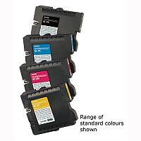 Ricoh GC21Y Gel Cartridge Yellow 405535