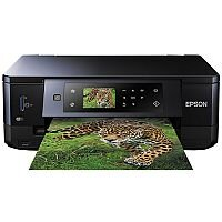 Epson Expression Premium XP-640 All-In One Multifunction Wireless Inkjet Colour Printer