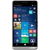 HP Elite x3 4G LTE LTE Advanced 64 GB GSM smartphone with HP Desk Dock Graphite & Chrome