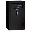 Sentry Fire and Water Resistant Office Safe Electronic lock with override