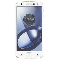 Motorola Moto Z White Gold 4G LTE 32 Gb GSM Smartphone