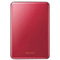BUFFALO MiniStation Slim External Hard Drive 1 TB USB 3.0