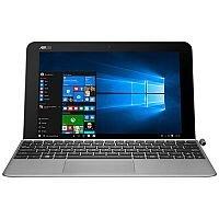 """ASUS Transformer Mini T102HA GR036T 10.1"""" Atom x5 Z8350 4 GB RAM 128 GB SSD Tablet With Keyboard Dock Quartz grey"""