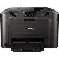Canon MAXIFY MB5155 Multifunction Colour Inkjet Printer