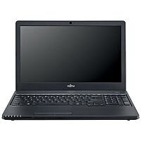 "Fujitsu A555 Notebook 15.6"" Core i3 5005U 4GB RAM 500 GB HDD Laptop Black"