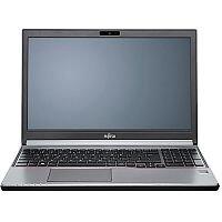 """Fujitsu LIFEBOOK E756 Notebook 15.6"""" Core i5 6200U 8 GB RAM 256 GB SSD Laptop"""