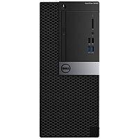 Dell OptiPlex 5040 Core i3 6100 3.7 GHz 4 GB 500 GB Mini Tower Desktop PC