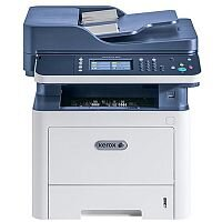 Xerox WorkCentre 3335V_DNI All-In One Multifunction Mono Laser Printer