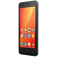 Lenovo A Plus Matte Black 4G LTE 8 Gb GSM Smartphone