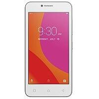 "Lenovo A Plus Smartphone 3G LTE 8GB Memory microSDHC Slot GSM 4.5"" Display"