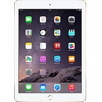 Apple iPad Air 2 Wi-Fi & Cellular 32GB Gold