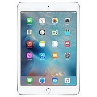Apple iPad mini 4 Wi-Fi 32GB Silver
