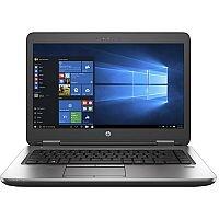 "HP ProBook 640 G2 Notebook 14"" Core i3 6100U 4 GB RAM 500 GB HDD Laptop"